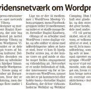 WordPress Viborg