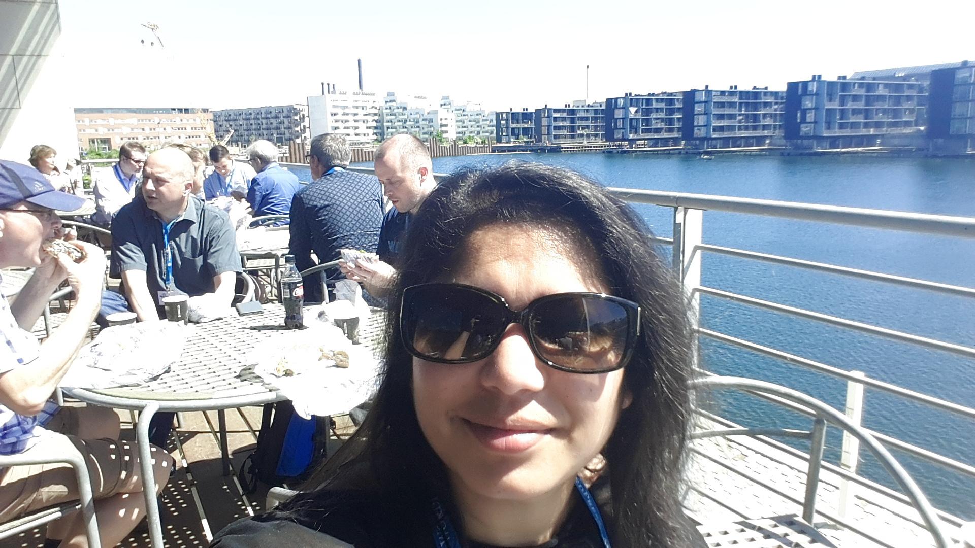 WordCamp DK 2017_frokost