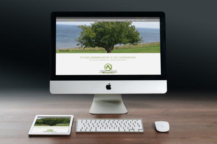 webklarcamping.dk